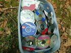 Lot of 100 classical, orchestral, symphony cds - Discs only - FREE SHIPPING!