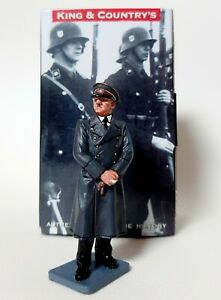 King & Country LAH124 WWII - Berlin 38 Der Fuhrer AH 1:30