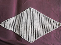 #1215  Beautiful Vintage Hand Made Table Runner  94cm/54cm/(37''x21'')