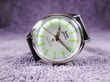 HMT Jawan | WHITE Dial, 17 Jewels, Hand Winding Watch