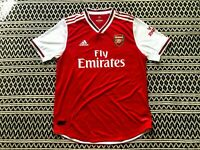 Adidas Arsenal Authentic Home Jersey 2019/2020 Climachill EH5640 Size L Soccer