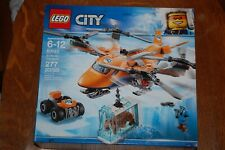 Arctic Air Transport Lego City-60193-MIB