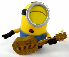 Funko Mystery Minis Minions Guitar Stuart Blind Box Figure New