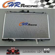 New Radiator FOR HONDA ACURA FITS ACCORD LX/EX TL 3.0 3.2 V6 98 99 00 01 02