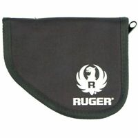 RUGER CASE FITS 9MM 380 SUB COMPACT PISTOLS (RUG19006)