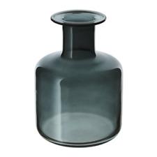 IKEA Pepparkorn Vase Gray 003.926.54