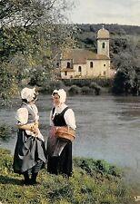 BR13302 Folklore Franc Comtois Racontolets femmes women   france