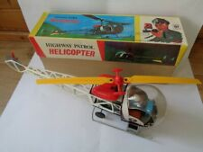 T.N. Highway Patrol Helicopter with Box