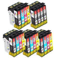 20 Ink Cartridges For Epson DX8400 DX8450 DX7450 SX100 SX105 SX200 SX205 SX215