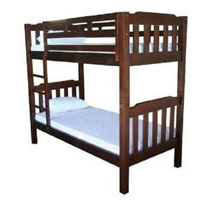Timber Bunk Bed Adelaide Timber King Single Bunk Bed great quality