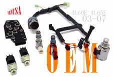 GMC / Chevy 4l60e 4l65e Shift Solenoid Master Kit OEM 7PC 03-07 Silverado Sierra