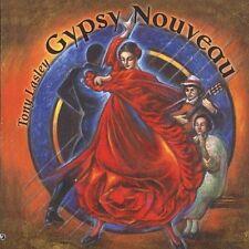 Tony Lasley : Gypsy Nouveau CD