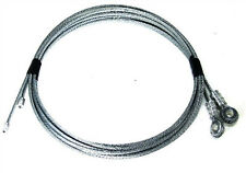 "Whiting Todco Style Truck & Trailer Overhead Door  Pair Cables  - 97""-115""-125"""