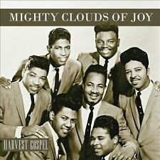 Harvest Collection: Mighty Clouds Of Joy, Mighty Clouds of Joy, New
