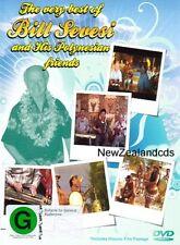 Bill Sevesi & Polynesian Friends -Steel Guitar best of DVD ,new