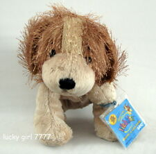 NWT Webkinz Full Size COCKER SPANIEL w/ Sealed Code 4 Online Play FREE Ship