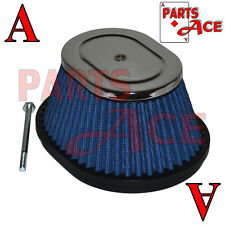 Yamaha Grizzly 125 Air Filter Cleaner Element Yfm 125 YFM125 2004-2013
