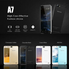 "Blackview A7 Display 5"" HD Quad core Android 7 dual sim EU Sbloccato"