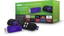 Roku Home Internet and Media Streamers