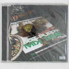 GOT PURP Mix Tape Vol.1 CD RAP/HIP HOP SEALED/UNPLAYED