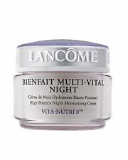 WOW! New sealed box Lancome Bienfait Multi-Vital Night Cream 1.7 oz