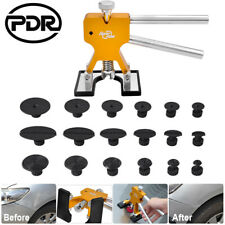 PDR Car Body Dent Puller Paintless Dent Repair Dent Lifter Puller Tab Removal US