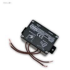 Kemo M149 Solar-Laderegler 12 V, 6A/10A, Akkuschutz Solarladeregler Solarregler