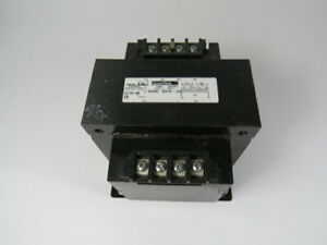 Micron B500-0019-GA Control Transformer 500VA Pri. 240/480V Sec. 24V ! WOW !