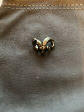 Link Sterling Silver Nwot Trollbeads X Jewelry Authentic Aries