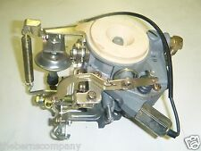 STAMP # DCG26-7 CARBURETOR NEW