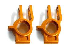 M803 Dirección concentradores Traseros Aluminio Oro Himoto 1/8/REAR HUB CONJUNTO