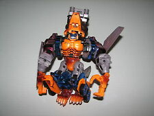 Transformers Beast Wars Optimal Optimus Primal Transmetal Action Figure