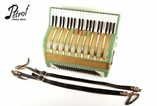 Excellent German Made Rare Top Quality Accordion Hohner Marchesa 120 bass, 5 sw.