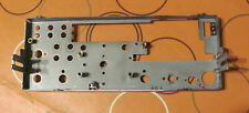 Yaesu FT-757 GX used spares - front subpanel