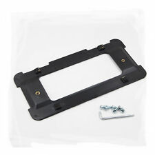 Rear License Plate Bracket for BMW 1/ 2/ 3 Model for Mount Frame Tag Holder Base