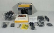 Kodak EasyShare P880 8.0MP Digital SLR Camera - Brand New Open Box
