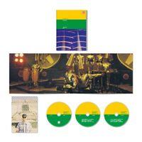 Pet Shop Boys - Discovery: Live in Rio 1994 - 2CD/DVD - Pre Order - 30th April