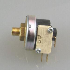 Druckschalter GP110  1.0 - 5.0 bar einstellbar