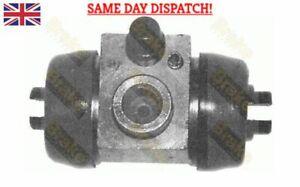 Brake Engineering Wheel Brake Cylinder Left Rear Right WC1708BE 5050590154008
