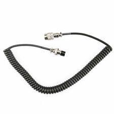 MGE 8 PIN EXTENSION MICROPHONE CABLE PER ICOM YAESU KENWOOD