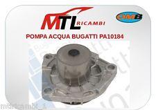 POMPA ACQUA CADILLAC BLS /SW1.9D DAL 06 150/180CV OMB PA10184