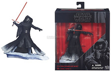 STAR WARS EP. VII Kylo Ren Starkiller Base Exclusive 2015 Black Series Hasbro