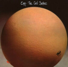 CD Egg The Civil Surface STILL SEALED NEW OVP Esoteric Recordings