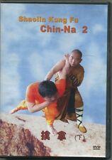 Chinese grappling & joint locks - Shaolin Kung Fu Chin-Na DVD II