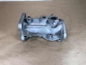 Jaguar XK120 XK140 SU H6 Carburetor Body OEM