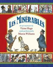 Les Mis?rables: By Marcia Williams