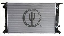 Radiator Performance Radiator 2552