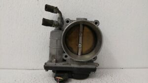 2009-2014 Nissan Maxima Throttle Body 77122