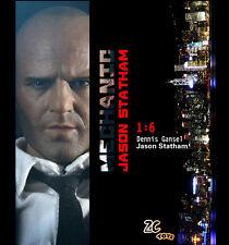 one sixth ZC TOYS 1/6 scale The Mechanic 2.0 Jason Statham Full Set