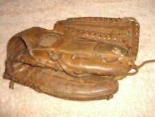 Spalding Richie Hebner Baseball Glove Mitt